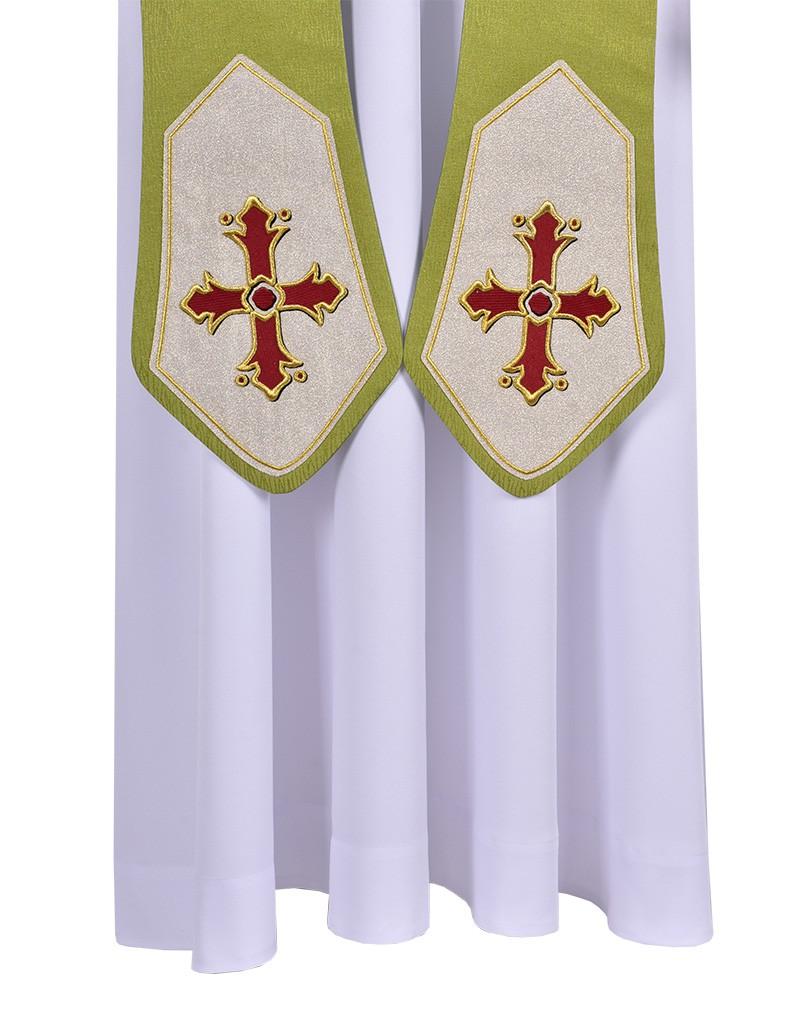 Estola Sacerdotal Pontifical ES256
