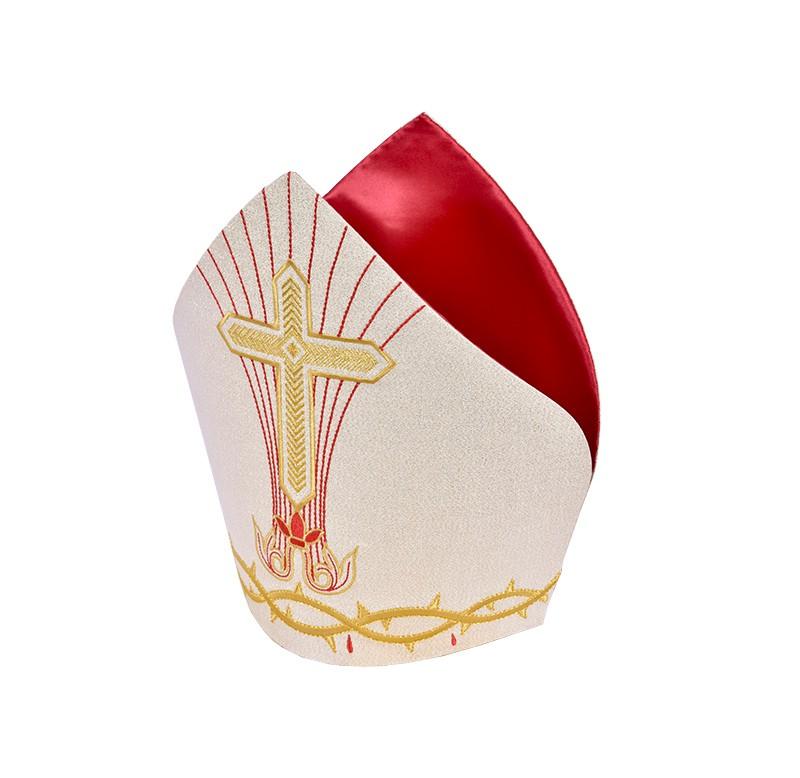 Mitra Sagrado Corazón MT132