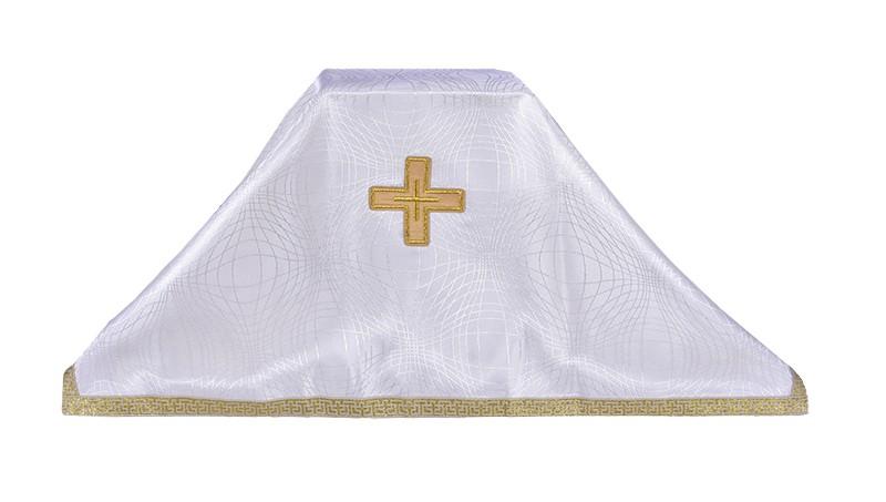Velo de Cáliz Romano San Pio V VC387