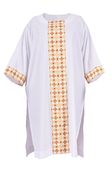 Vestimenta para Ministra y Lectora Mujer VM070