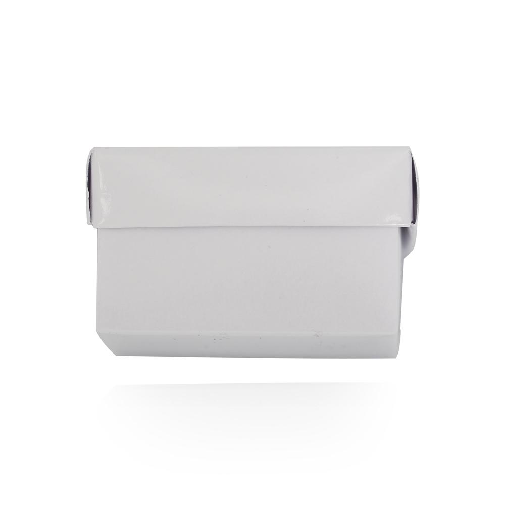 Caixa de Presente Pequena Branca