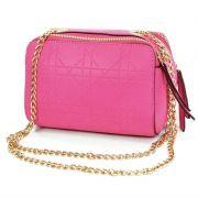 Bolsa Feminina De Festa Queens Rosa Pink - Qb600737