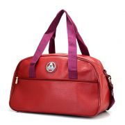 Bolsa Primicia Firenze Light Cereja - 30903