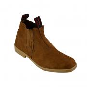 Botina Latex West Boots Masculino - 022
