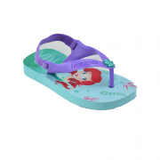 Chinelo Baby Princess