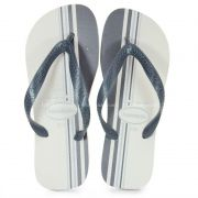 Chinelo Havaianas Top Basic Branco - 4131932