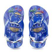 Chinelo Infantil Ipanema Pj Masks Azul Azul - 26259