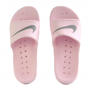 Chinelo Nike Feminino Kawa Shower Rosa - 832655 - 601