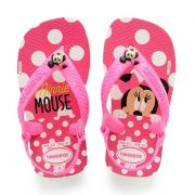 Chinelo New Baby Disney Classic