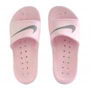 Chinelo Nike Feminino Kawa Shower Rosa - 832655 - 601