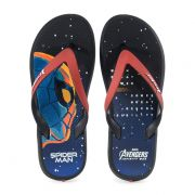 Chinelo R1 Marvel