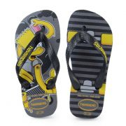 Chinelo Simpsons Infantil