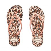 Chinelo Slim Animals