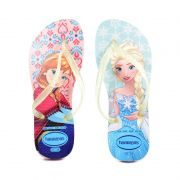 Chinelo Slim Frozen Cf