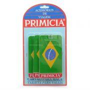 Etiqueta Primicia Para Mala - 19284