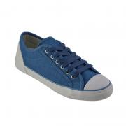 Tenis Capricho Feminino Blue - Co0724