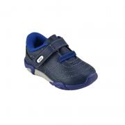 Tenis Kidy Infalti Meninos Marinho Azul Royal- 0080527