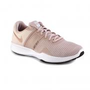 Tenis Feminino Nike City Trainer 2 Rosa Bronze - Aa7775-202