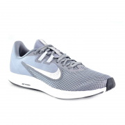 Tênis Feminino Nike Downshifter 9 Prata Metálico - Aq7481-001