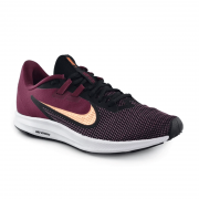 Tênis Feminino Nike Downshifter Bordô Preto - Aq7486-600
