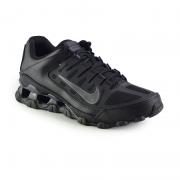 Tênis Masculino Nike Reax 8 Tr Mesh Preto Preto - 621716-008