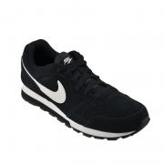 Tenis Nike Masculino Preto Branco - Aq9211-004