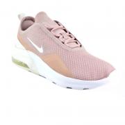 Tenis Nike Wmns Air Motion 2  Areia Prata - Ao0352-203