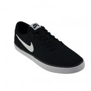 Tenis Nike Masculino Preto Branco - 843896-001
