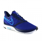 Tênis Nike Zoom Strike Azul Marinho - Aj0189-402