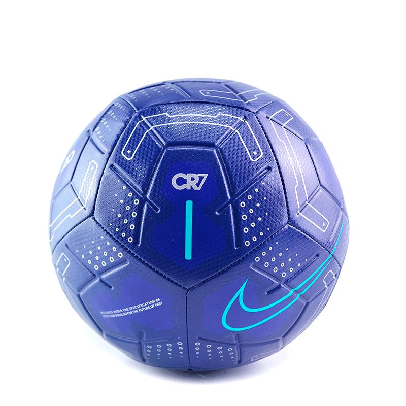 Bola Nike Cristiano Ronaldo Azul - Sc3786-492