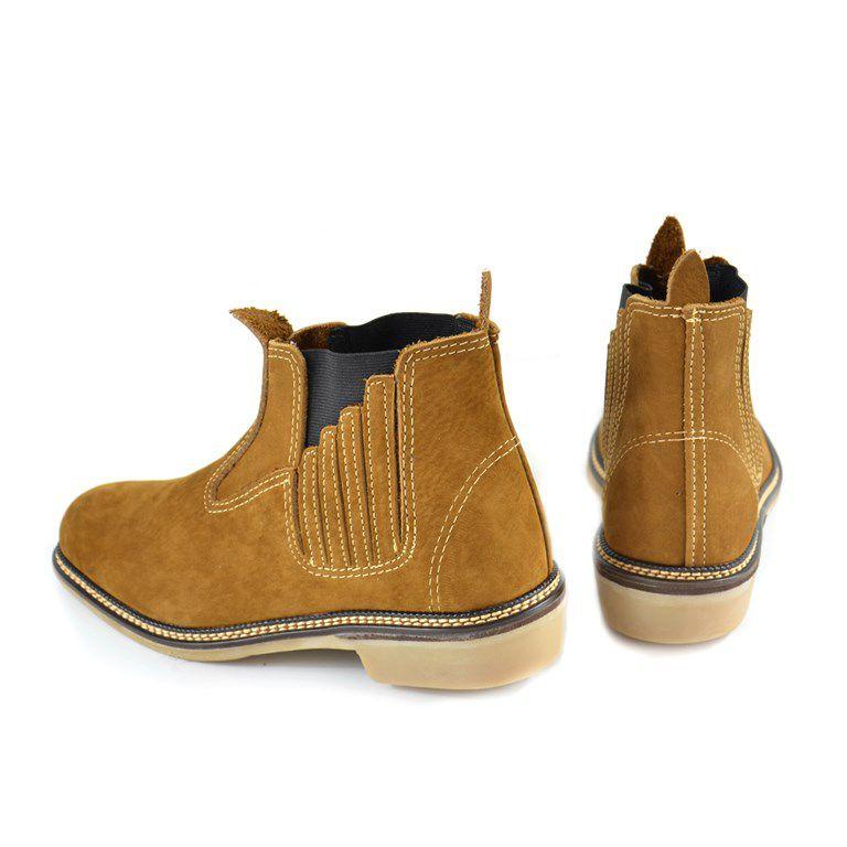 Botina West Boots