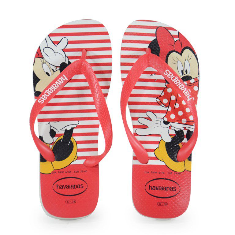 Chinelo Disney Stylish