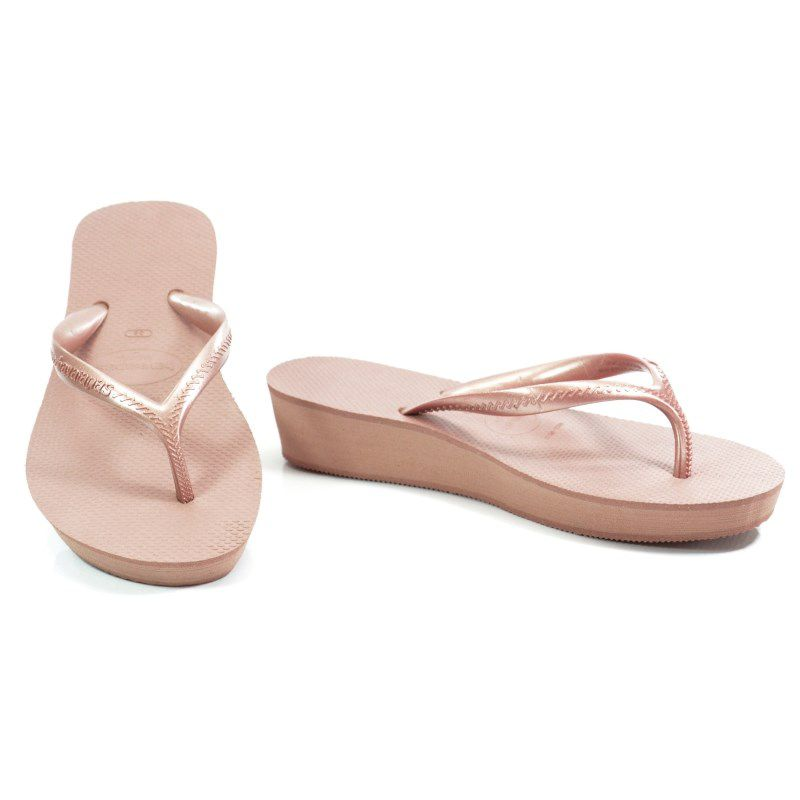 Chinelo High Light