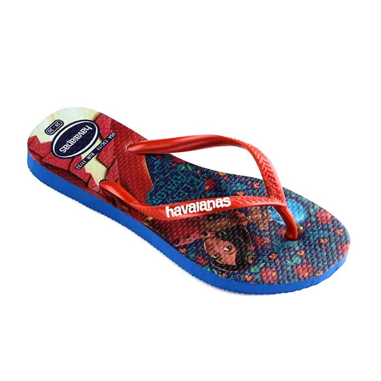Chinelo Kids  Slim  Elena