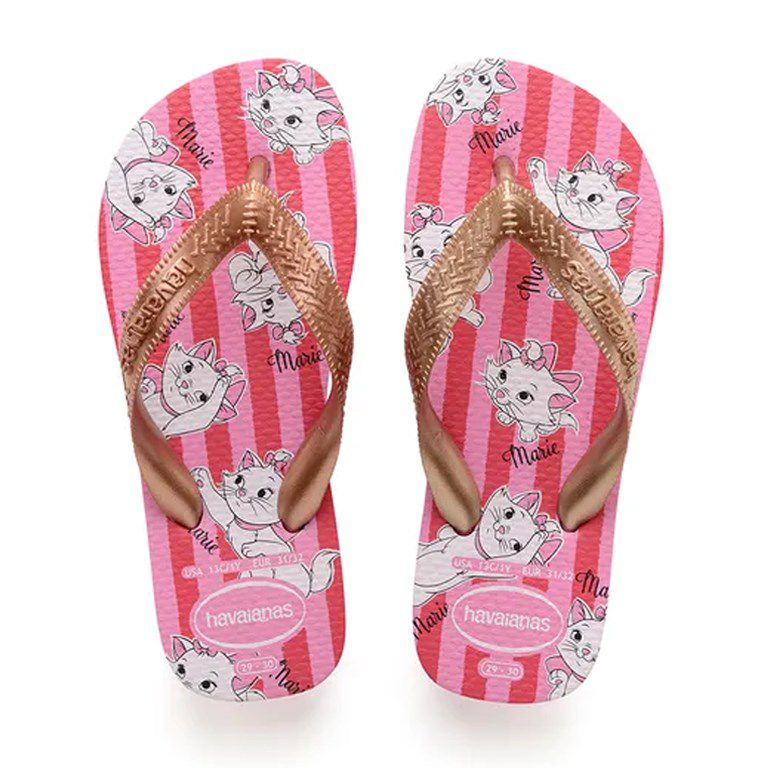 Chinelo Kids Top Marie