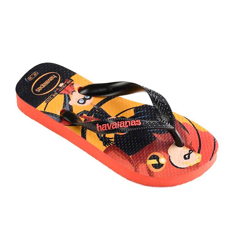 Chinelo Kids  Top Os Incriveis