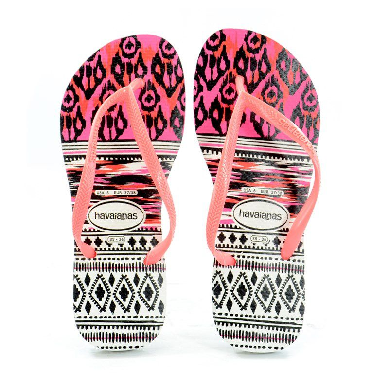 Chinelo Slim Tribal
