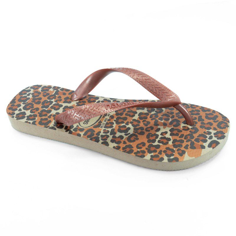 Chinelo Top Animals