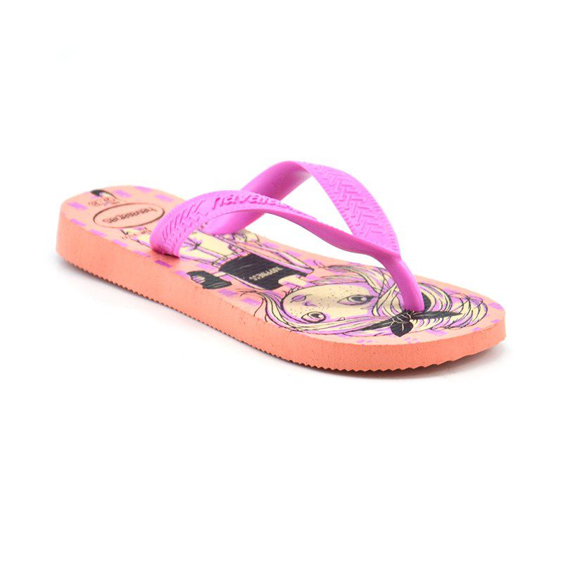 Chinelo Top Fashion Kids