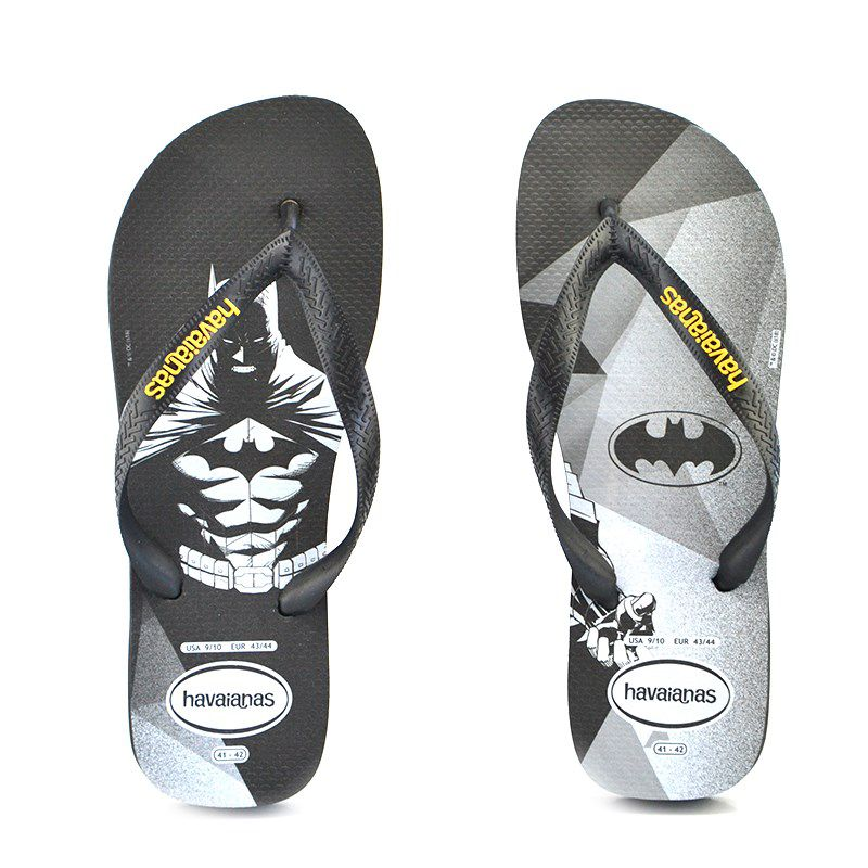 Chinelo Top Herois