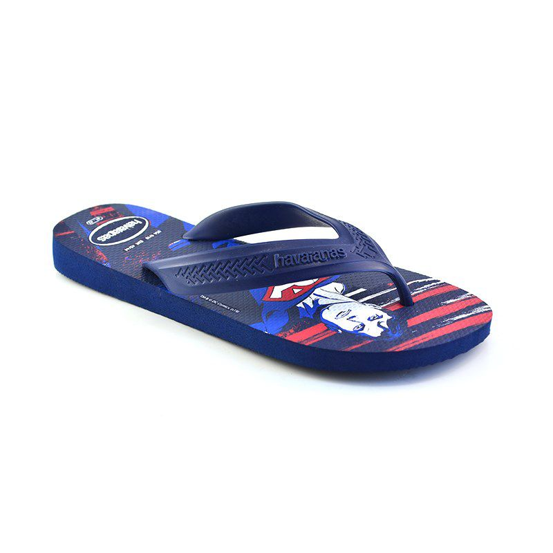 Chinelo Top Max Herois