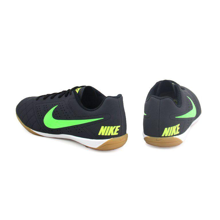 Chuteira Nike Indoor Beco 2 - 646433-008