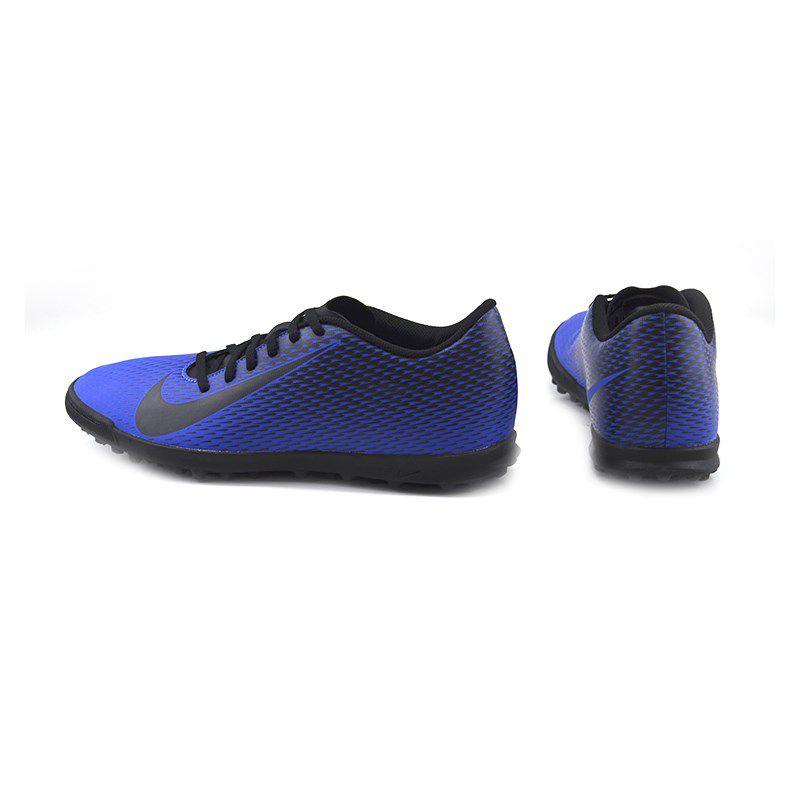 Chuteira Nike Society Bravata Ii Tf - 844437-400