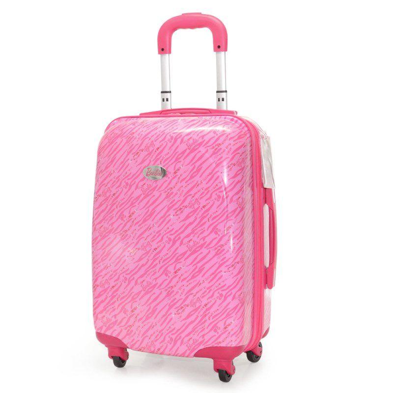 Mala Primicia Berbie Safari Pink - Ba9412-2