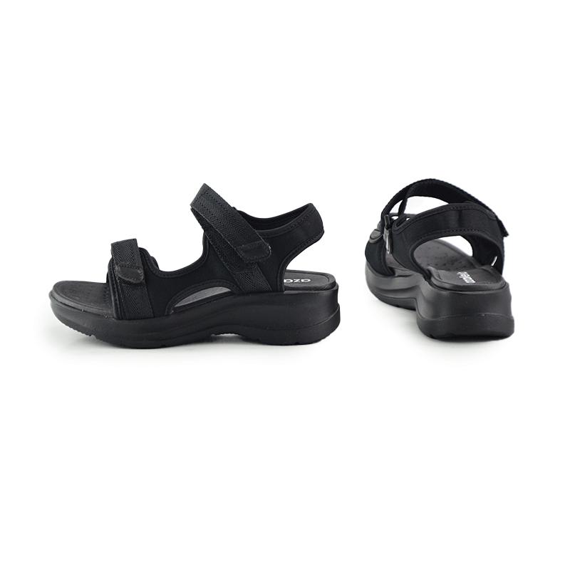 Sandalia Azaleia Preto-330/560