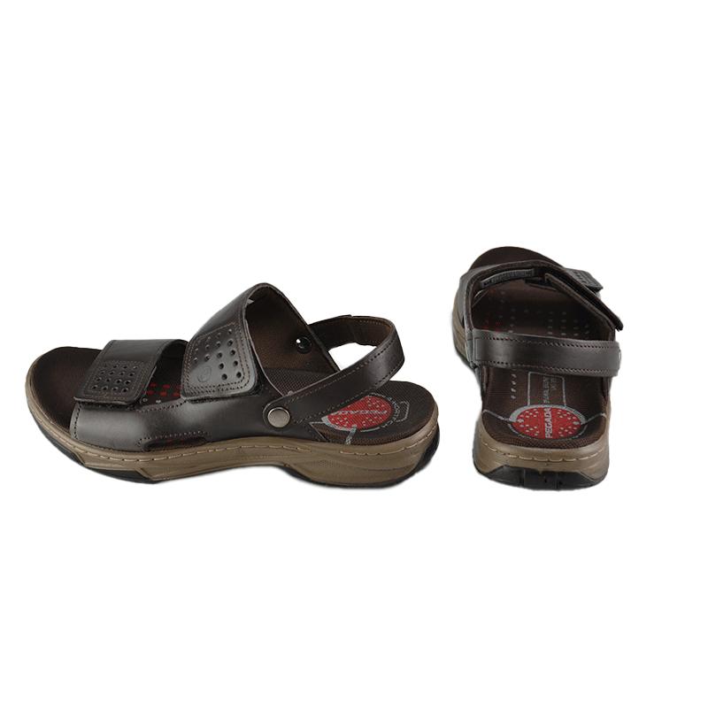 Sandália Masculina Pegada Brown - 132206-04