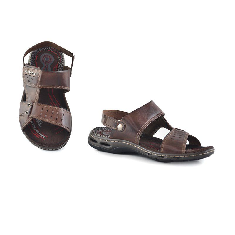 Sandalia Pegada  Masculina Pinhao-30653-02