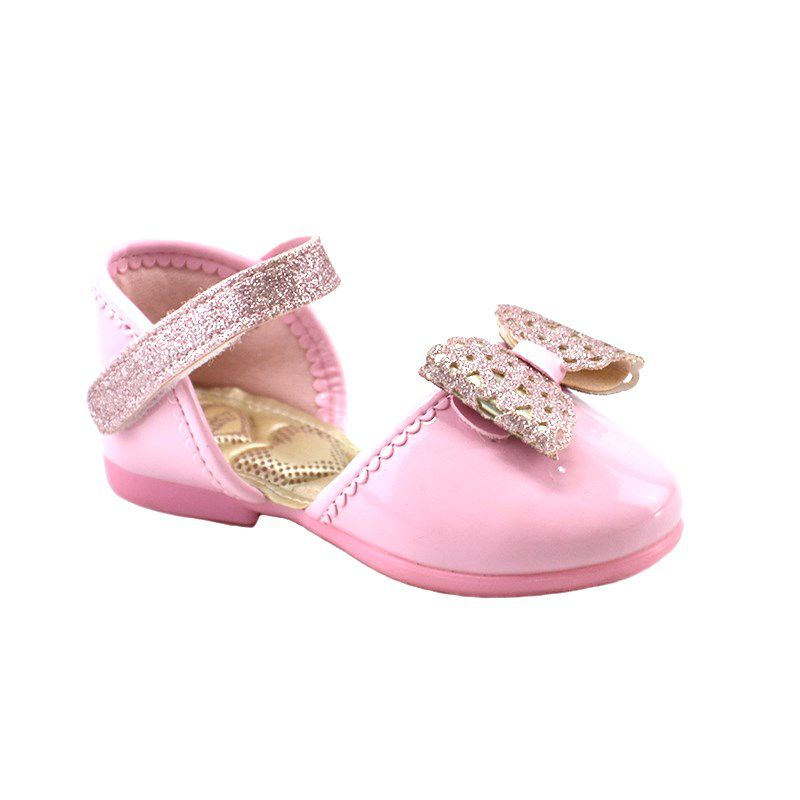 Sapatilha Kidy Promocao Infantil Meninas Rosa-015-0275-0008