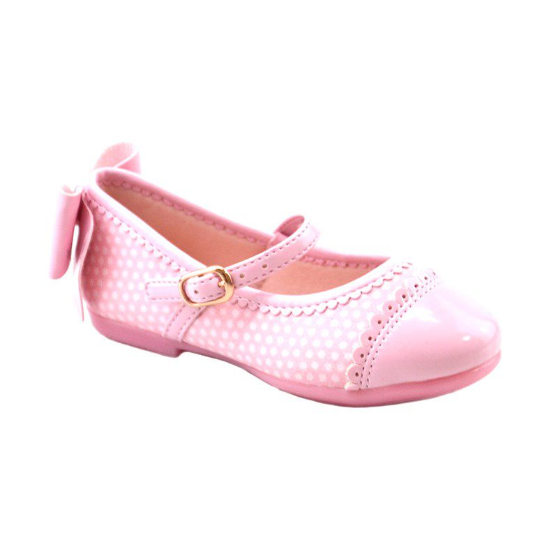Sapatilha Kidy Promocao Infantil Meninas Rosa-027-0390-0008