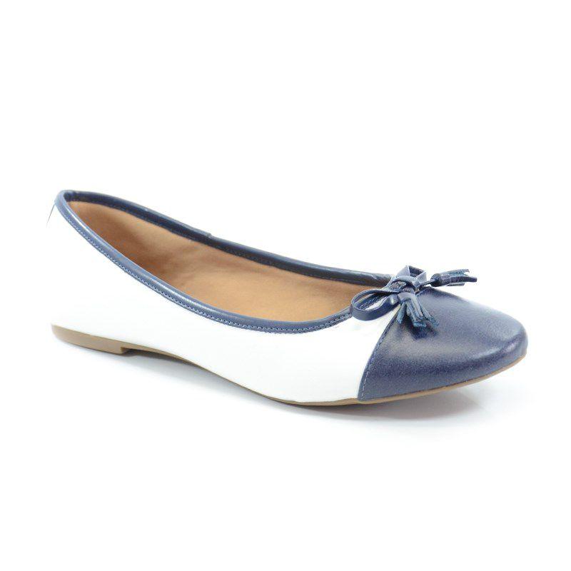 Sapatilha Numeração Especial Marlinês Branco Azul Marinho - 0822a-0146